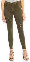 James Jeans Twiggy Dancer Skinny Jeans