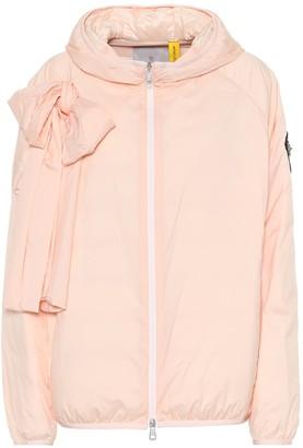 Simone Rocha Moncler Genius 4 MONCLER Annie jacket