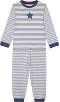 The Little White Company Striped pyjamas 1-6 years