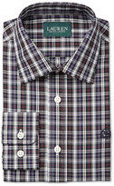 Lauren Ralph Lauren Boys' Long-Sleeve Plaid Shirt