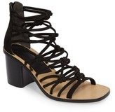 Rag & Bone Women's Camille Knotted Strappy Sandal