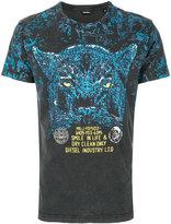 Diesel Diego T-shirt - men - Cotton - S