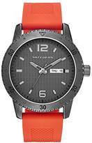 Skechers Men's SR5001 Analog Display Quartz Red Watch