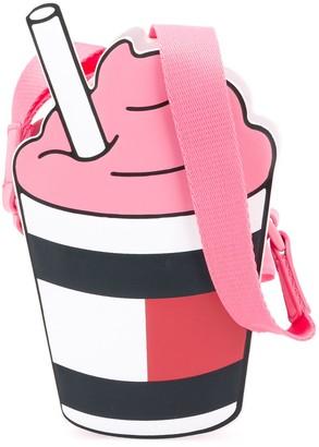 Tommy Hilfiger Junior Ice Cream branded shoulder bag