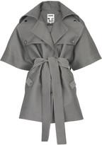 Horror Show trench coat