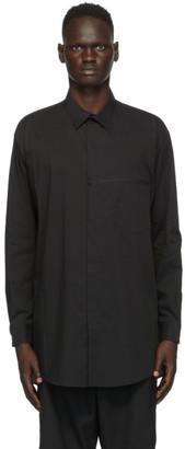 Y-3 Black Classic Shirt