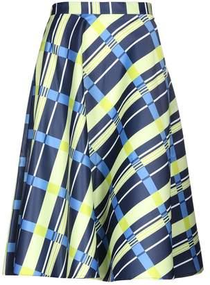 Diana Gallesi 3/4 length skirt