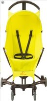 Quinny Yezz Stroller - Sulphur Shade by