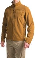 Mountain Hardwear Ruffner Hybrid Jacket - Full Zip (For Men)