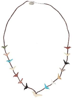 Jessie Western Power Animal Necklace