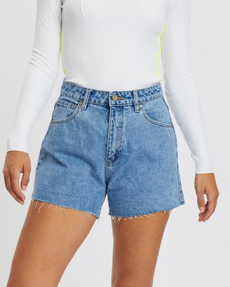 Abrand A Venice Shorts
