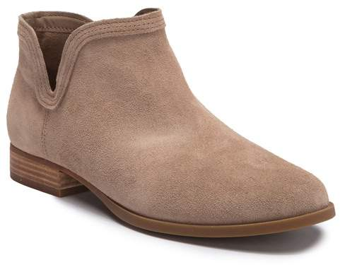 a3785d098d2 BY UGG Cheyanna Suede Ankle Bootie