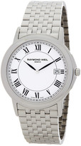 Raymond Weil Men&s Stainless Steel Watch