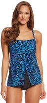Miraclesuit PurrFection Jubilee Tankini Top (DD Cup) - 8150915