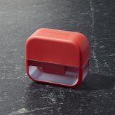 Crate & Barrel Microplane Garlic Mincer