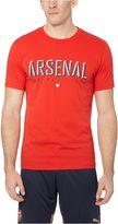 Puma Arsenal Fan T-Shirt