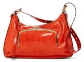 Hobo Harloh Leather Shoulder Bag