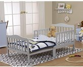 Orbelle Trading Toddler Bed, Grey by Orbelle Trading Co., Inc.