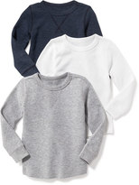 Old Navy Thermal Tee 3-Pack for Toddler Boys