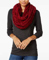 Charter Club Velvety Marled Chenille Infinity Scarf, Created for Macy's