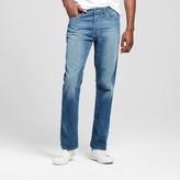 Mossimo Men's Slim Straight Fit Jeans Medium Wash