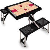 Picnic Time Chicago Bulls Portable Folding Picnic Table