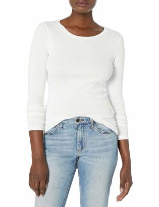 J.Crew Women's Slim Perfect Long-Sleeve T-Shirt