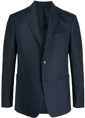 Calvin Klein Tailored Suit Blazer