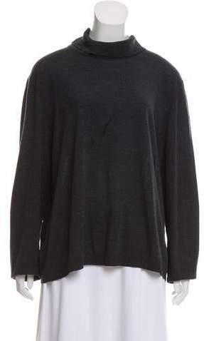 148 Wool Turtleneck Sweater