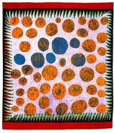Art Production Fund Yayoi Kusama Towel