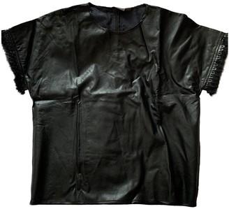 Jijil Black Top for Women