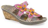 Spring Step 'Lynnie' Sandal