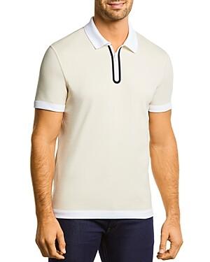 Lacoste Reversible Short Sleeve Polo