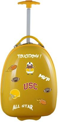 Youth USC Trojans Wheeled Pod Luggage