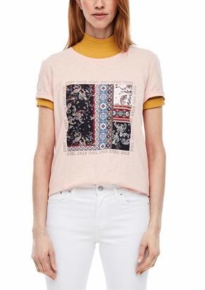 S'Oliver Women's 120.10.003.12.130.2037750 T-Shirt