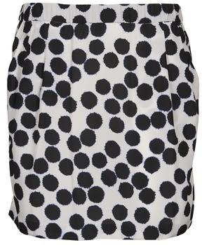 LOLA Cosmetics JUNGLE women's Skirt in Black