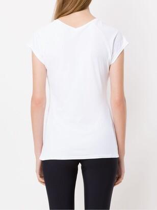 Lygia & Nanny Race Skin t-shirt