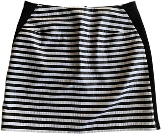 Richard Nicoll Black Skirt for Women