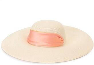 Eugenia Kim Bunny ribbon hat
