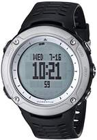 "Momentum Unisex 1M-SP46B1B ""VS-3"" Digital Watch with Black Band"