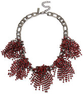 INC International Concepts M. Haskell for Rhinestone Statement Necklace, Only at Macy's