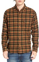 Woolrich Men's Plaid Flannel Shirt