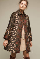 Plenty by Tracy Reese Janice Printed Coat