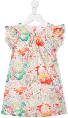 Bonpoint Lunea Liberty dress