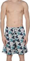 La Perla Beach shorts and pants - Item 47193961