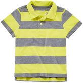 Arizona Striped Polo - Toddler Boys 2t-5t