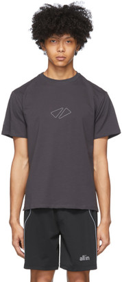 all in Black Icon T-Shirt