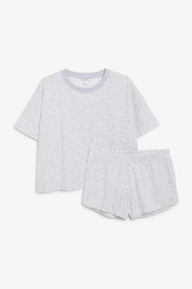 Monki Pyjama set