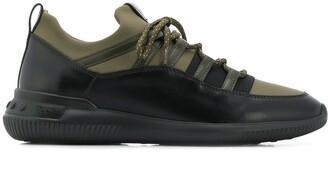 Tod's Scuba Low Top Sneakers