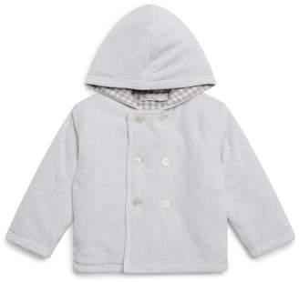Patachou Cotton Filled Jacket